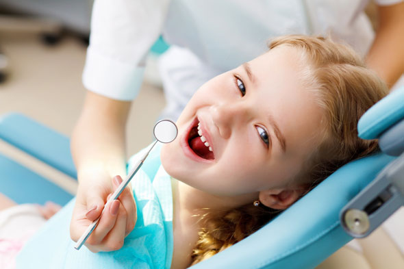Pediatric Dentist in Croton On Hudson NY | Smile Design Center